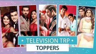 Guddan Tumse Na Ho Paega, Radha Krishn's Entry | Naagin 3 Rises & More | TV TRP