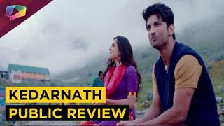 Kedarnath Public & Critic Review | Sushant Singh Rajput | Sara Ali Khan | Exclusive