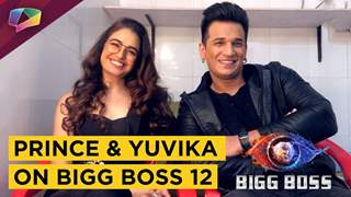 Prince Narula And Yuvika Chaudhary Talk About Bigg Boss 12 | Their Favourites & More