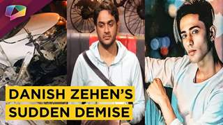 MTV Ace Of Space Contestant & Youtuber Danish Zehen's Sudden Demise