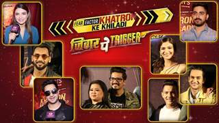 Khatron Ke Khiladi Season 9 Press Launch | Bharti Singh, Zain Imam, Jasmin & More | Colors tv