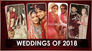 Television Actors Who Tied The Knot In 2018 | Dipika Kakar, Kunal Jaisingh, Kapil Sharma & More
