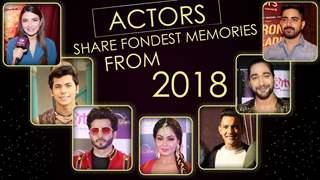 Asha Negi, Sonam Johar, Siddharth Nigam & More Share Wishes For New Year   Exclusive