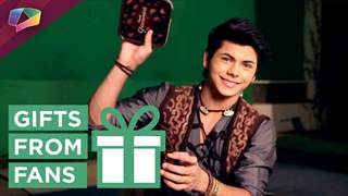 Siddharth Nigam Aka Aladdin Receives Gifts From His Fans | Aladdin Naam Toh Suna Hoga