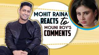 Mohit Raina On DATING Mouni Roy | Exclusive | India Forums