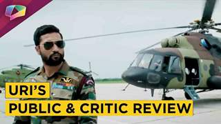 Uri's Public And Critic Review | Vicky Kaushal | Yami Gautam | India Forums