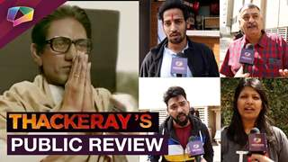 Thackeray's Public Review | Nawazuddin Siddiqui | Amrita Rao | India Forums