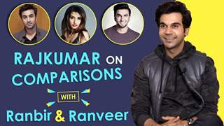 Rajkumar Rao EXPRESSES his LOVE for Patralekha & Their Marriage Plans | Exclusive