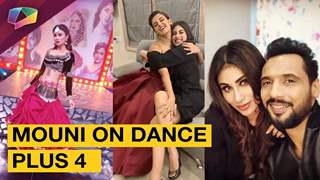 Mouni Roy To Perform For Dance Plus 4's Finale | Television | India Forums