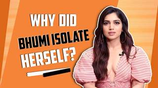 Bhumi Pednekar Walked Barefoot, Isolated From Family And A Lot More | Exclusive
