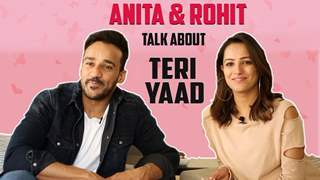 Anita Hassanandani Reddy And Rohit Reddy Talk About Teri Yaad | Exclusive Interview