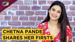Chetna Pande Shares About Her Long Drive With Shah Rukh Khan | Firsts | India Forums