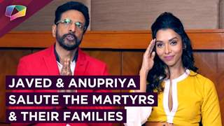 Javed Jaffery And Anupriya Goenka Salute The Indian Armed Forces | The Final Call