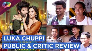 Luka Chuppi Public And Critic Review | Kartik Aaryan | Kriti Sanon | Luka Chuppi Review