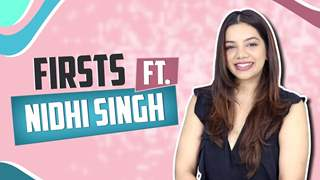Nidhi Singh Shares Her First Audition, Rejection & Much More | India Forums
