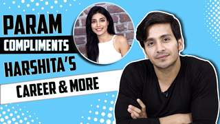 Param Singh Talks About Harshita Gaur's Show Puncchbeat, Their Equation & Relationship Status