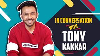 Tony Kakkar Talks About Coca Cola, His Journey & More | India Forums