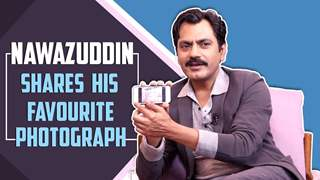 Nawazuddin Siddiqui Says Sanya Malhotra Is A Gifted Actor | Photograph | Interview