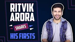 Ritvik Arora Shares His Firsts | First Audition, Rejection & More | India Forums