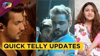 Aashika Bhatia's Comeback, Deepak & Somi's Fight, Tripling 2 & More | India Forums