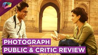 Photograph Public And Critic Review | Nawazuddin Siddiqui | Sanya Malhotra | India Forums