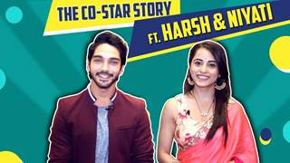 Harsh Rajput And Niyati Fatnani Reveals Each Other's Secrets | The Co-Star Story | India Forums