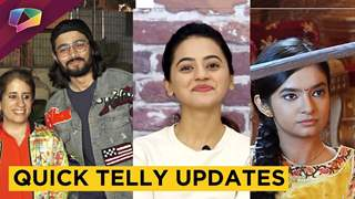 Helly Shah's Short Film, Jhansi Ki Rani Update, Bhuvan On Winning Filmfare | IF