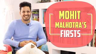 Mohit Malhotra Shares His Firsts With India Forums | First Kiss, Date, Crush & More