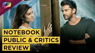 Notebook's Public And Critics Review | Pranutan Bahl | Zaheer Iqbal | Exclusive