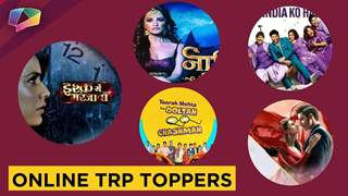 Yeh Unn Dino Drops, Yeh Rishta Rises, Kasauti & More | Online TRP Toppers