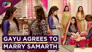 Gayu To Get Married | Wedding Rituals Begin | Yeh Rishta Kya Kehlata Hai