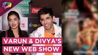 Varun Sood And Divya Agarwal To Be Seen In Alt Balaji's New Show | Exclusive