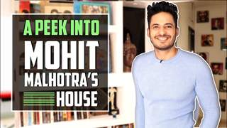 Mohit Malhotra Gives A Peek Into His House | Home Tour | India Forums