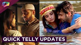 Guddan Tumse Na Ho Paega, Dil Toh Happy Hai Ji & More | Telly Updates