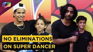 Super Dancer 3 To Have No Eliminations This Week? | Find Out Now