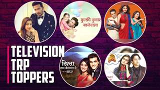 Kumkum Bhagya Tops, Super Dancer 3 Drops | Yeh Rishtey, Naagin & More