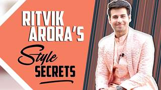 Ritvik Arora Shares His Style Secrets | Style Quiz | India Forums