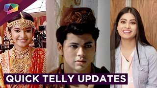 Yeh Hai Mohobatein Going Off-Air | Aladdin, Jhansi Ki Rani | Tv updates