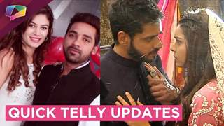 Colors Show Going Off-Air | Ishq Subhan Allah's Leap | Puneesh Bandgi Reject A Show