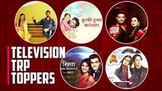 Kumkum Bhagya Tops | Yeh Rishtey Drops | Kasauti Zindagii Ki Drops & More | TV TRP