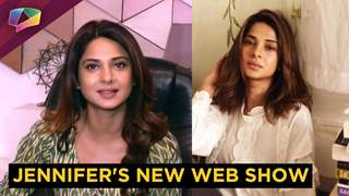 Jennifer Winget To Be Seen In Alt Balaji's Web Show