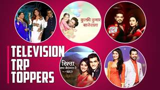 The Kapil Sharma Show, Kumkum Bhagya, Yeh Rishta, Super Dancer & More | Television TRP