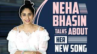 Neha Bhasin Talks About Her New Release Meri Odhe Naal & More
