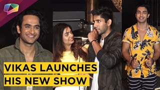 Divya Agarwal, Varun Sood & Many More For Vikas Gupta's New Show