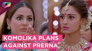 Komolika Plans Against Prerna | Tapur's Wedding Called Off | Kasauti Zindagii Kii