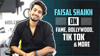 Faisal Shaikh's Interview | Talks About Bollywood, Tik Tok, Music Video & More