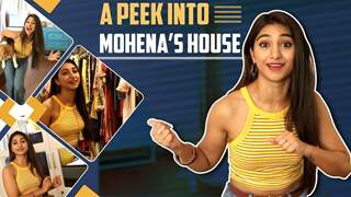 Mohena Kumari Singh Gives A House Tour | Peek Into The Rewa House | India Forums