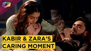 Zara Takes Care Of Kabir | Ishq Subhan Allah | Zee tv