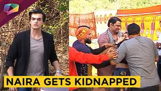 Kartik & Naira To Go On A Date | Naira To Get Kidnapped | Yeh Rishta