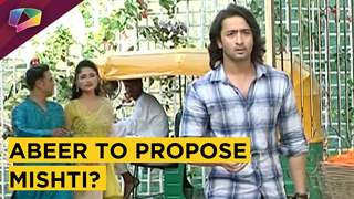 Abeer To Propose Mishti? | Kunal And Mishti's Engagement Rituals Begin